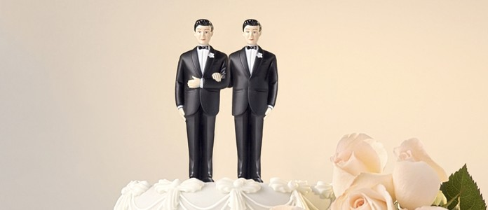 Two Opposing Views on Homosexual Marriage