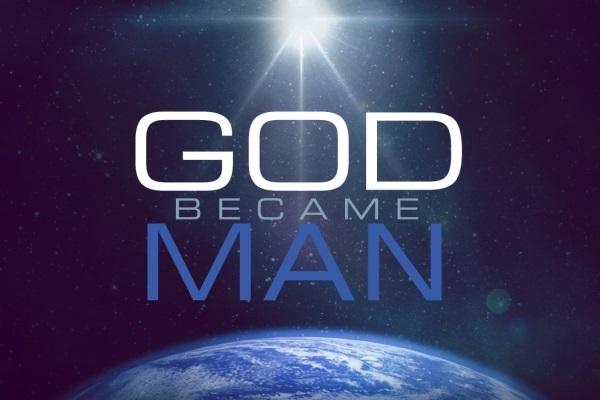 God Became Man (2 Sermon Series)