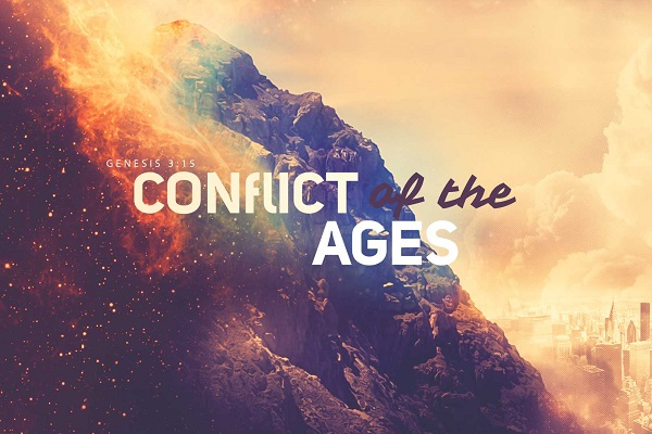 Conflict of the Ages