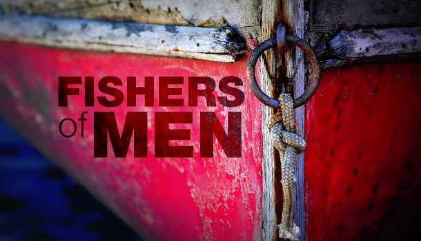 I Will Make You Fishers of Men