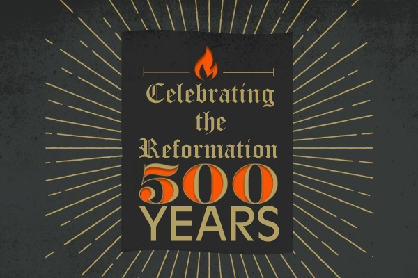 Celebrating the Reformation (Sermon Series)